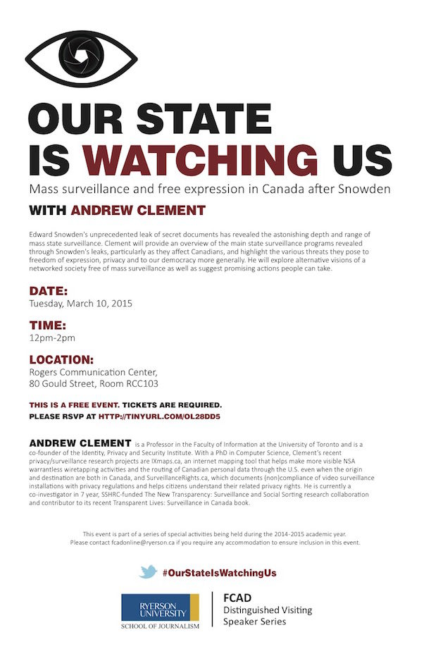 freedom of expression in canada